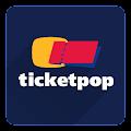 Ticketpop download