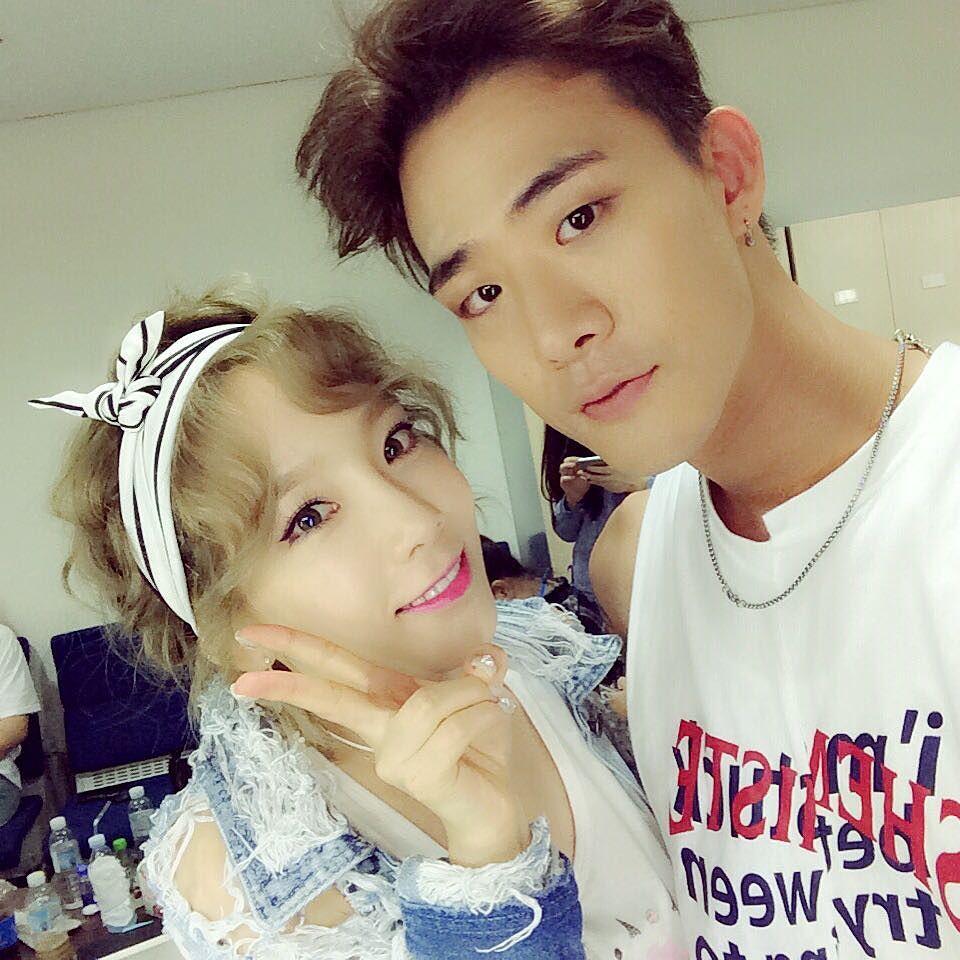 cha hyun sung taeyeon