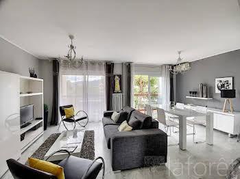 Appartement 2 pièces 60,7 m2