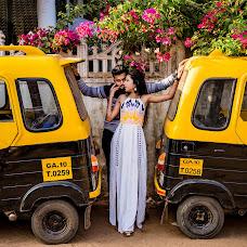 Fotograf ślubny Manish Patel (THETAJSTUDIO). Zdjęcie z 13.03.2019