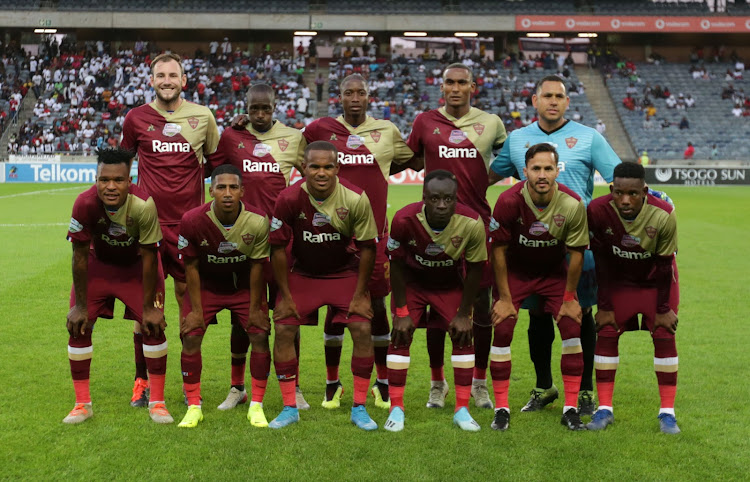 Stellenbosch FC to use different approach in second meeting with Pirates