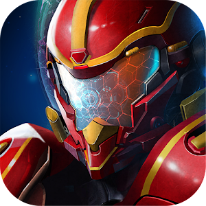 Space Armor 2 APK Cracked Download