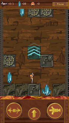 Tetra: Mine Breakoutのおすすめ画像1