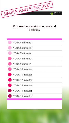 玩免費健康APP|下載瑜伽女 app不用錢|硬是要APP