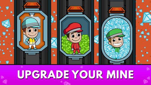 Idle Miner Tycoon - Mine Manager Simulator 2.91.1 screenshots 17