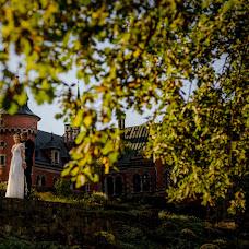 Wedding photographer Tomasz Cichoń (tomaszcichon). Photo of 30.11.2018