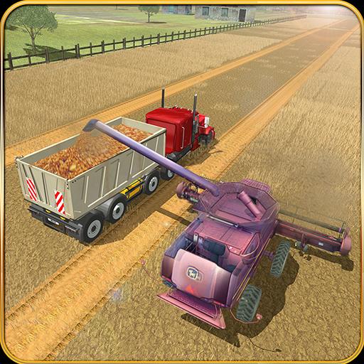 Tractor Farm Simulator 3D Pro (game)