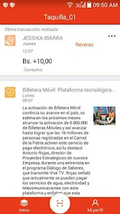 Descargar Billetera Móvil – Vendedor para PC ✔️ (Windows 10/8/7 o Mac) 2