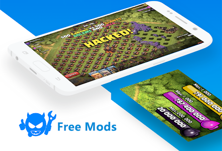 Hack Wiz – Free Mods 2 0 + (AdFree) APK for Android