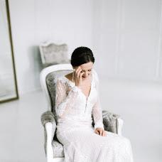 Wedding photographer Yulya Emelyanova (julee). Photo of 11.10.2018