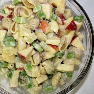 Pineapple Pasta Salad Recipes