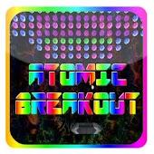Atomic Breakout FREE ARKANOID