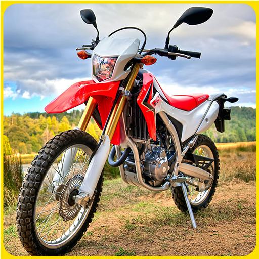 山地自行车屏幕锁定 個人化 App LOGO-APP試玩