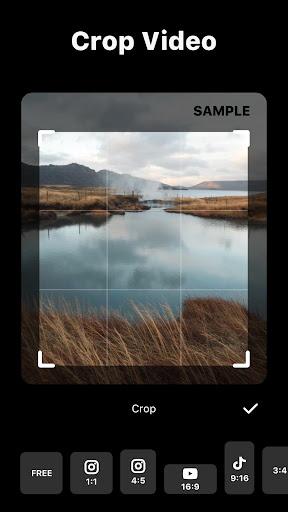 Video Editor & Video Maker - InShot screenshot 8