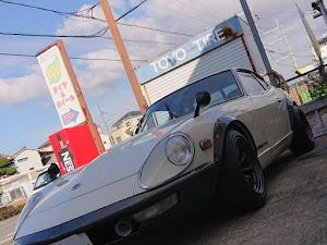 フェアレディZ S30 240ZGのカスタム事例画像 KEITAさんの2020年02月19日09:33の投稿