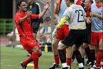 QUIZ: #CoronaFootballTrivia: Rode Duivels op WK 2002: met de hakken over de sloot in de eerste ronde, uitgeschakeld door wereldkampioen na ophefmakende partij