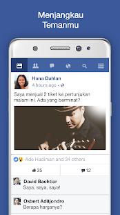 Unduh Facebook Lite Gratis