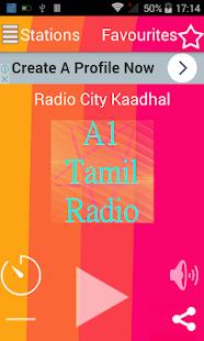 A1 Tamil Radio - náhled