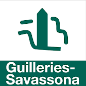 Guilleries-Savassona