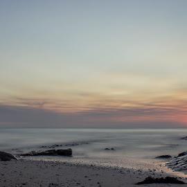 Peacefull  by Johann Bekker - Novices Only Landscapes