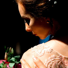 Wedding photographer Inna Kostyuchenko (Innakos). Photo of 26.09.2017