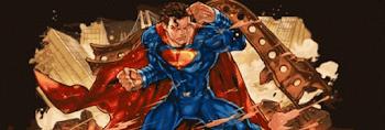 スーパーマンパーティ
