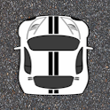 Color Car icon