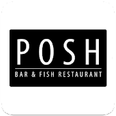 Posh Bar & Fish Restaurant