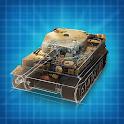 Idle Panzer icon