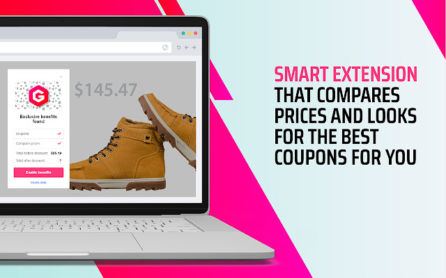 GetCheaper - Price Comparison & Coupons