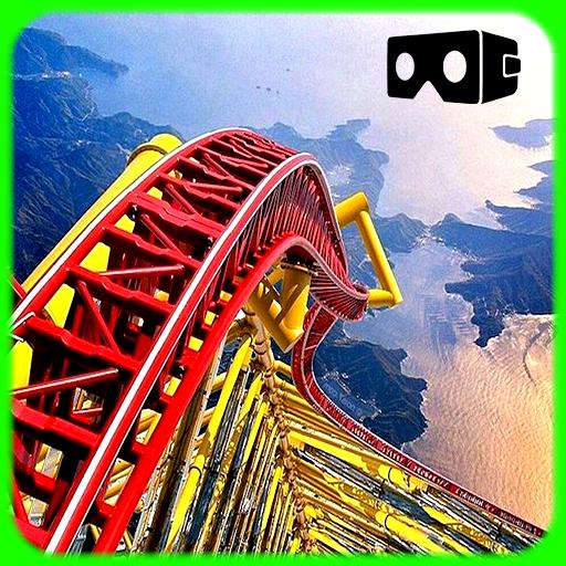 VR Roller Coaster 360