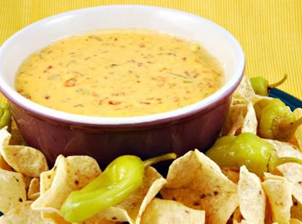 Ham It Up Cheese Dip Recipe