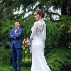 Wedding photographer Linara Khusainova (bonfoto). Photo of 07.04.2016