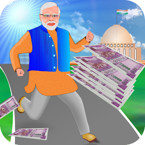 Modi Currency for PC and MAC