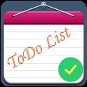 ToDo List Free - Shopping List icon