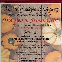 Photo from Beach Street Grill Organic Restaurant