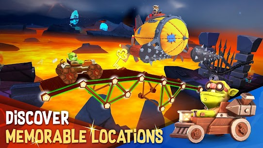 Bridge Builder Adventure MOD (Free Shopping) 6