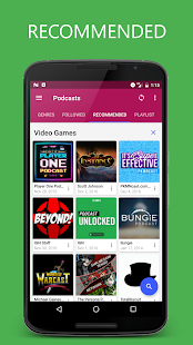 Pixel - Music & Podcast- screenshot thumbnail