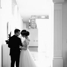 Wedding photographer Aleksandr Kazharskiy (Kazharski). Photo of 04.11.2017