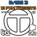 Caustic 3.2 Bass Pack 3 icon