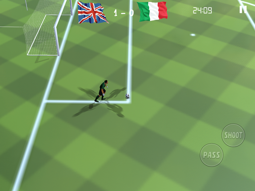 Amazing Football 2018 screenshots 1