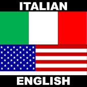 Italian English New Translator