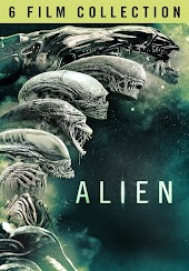 Alien 6-Film Collection