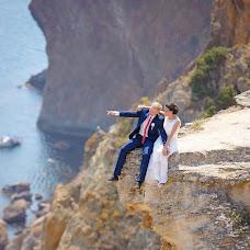 Wedding photographer Natalya Palenichka (palenichka). Photo of 24.03.2016