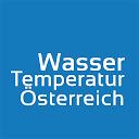 Wassertemperatur in Österreich icon
