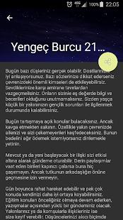 Yengeç Burcu - náhled