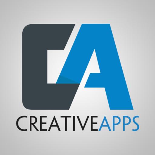 Creative Apps, Inc avatar image