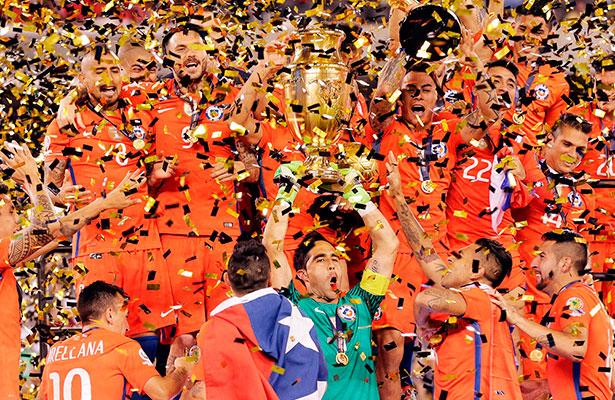 """Duelo de Campeones de Copa América y """"Euro"""", tiene respuesta positiva"""