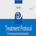 Endophthalmitis Rx Protocol icon