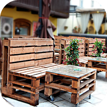 DIY Pallets and crates
